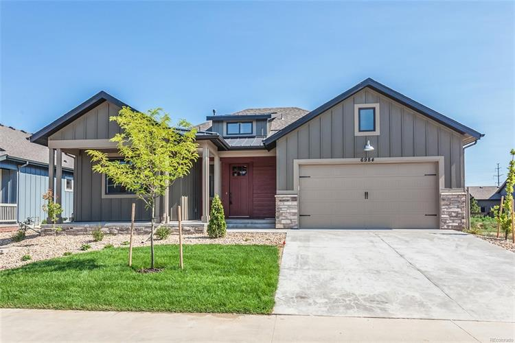 6984 Foxton Court, Timnath, CO 80547 - Image 1