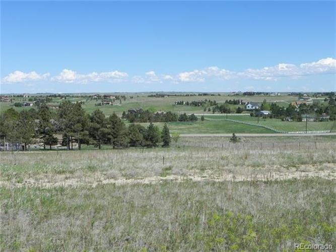 13095 Delbert Road, Parker, CO 80138