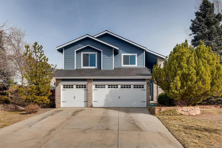 1344 Shadow Mountain Drive, Highlands Ranch, CO 80126 - Image 1