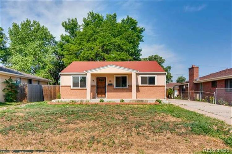 1155 South Clay Street, Denver, CO 80219