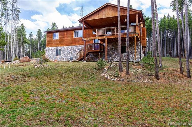 51 Navajo Trail, Evergreen, CO 80439