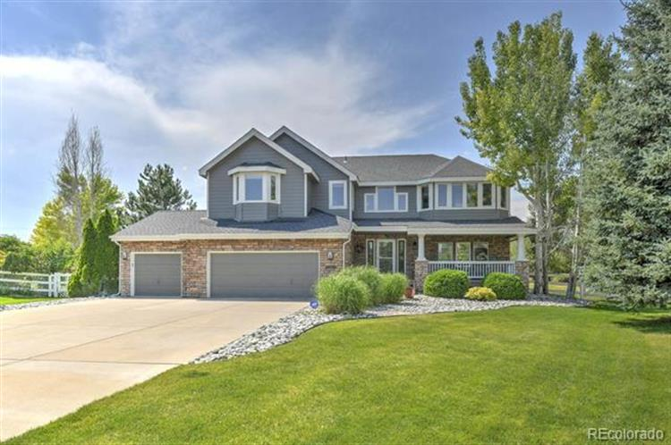 1170 West 144th Place, Westminster, CO 80023