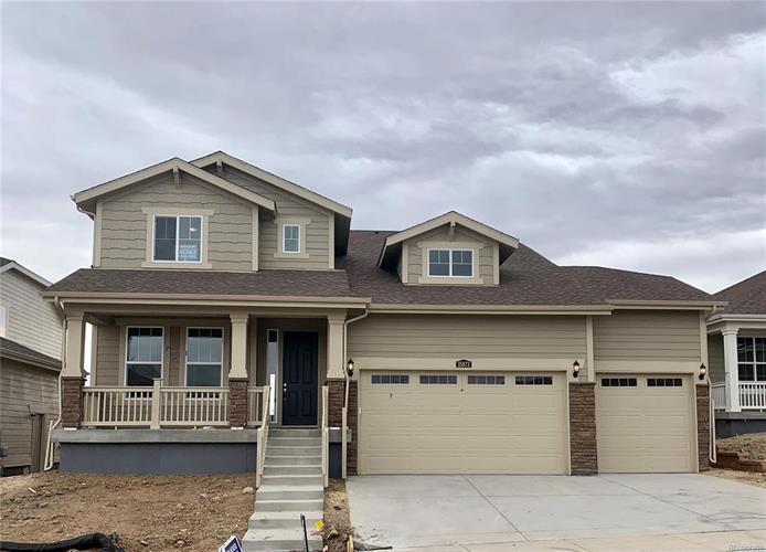 15871 Red Bud Drive, Parker, CO 80134 - Image 1