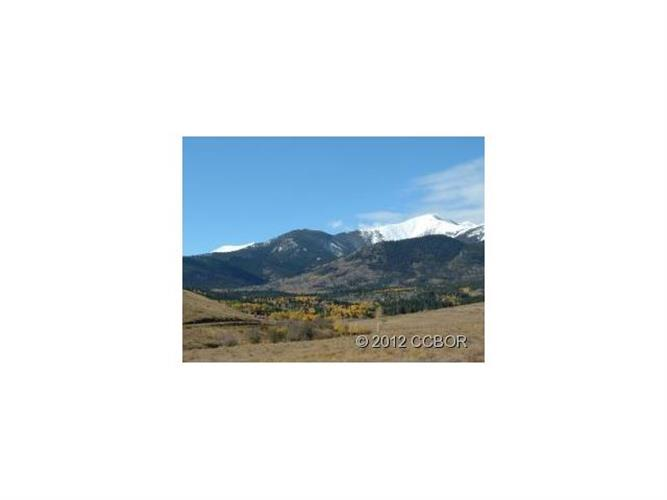 UTE VALLEY Road, Westcliffe, CO 81252