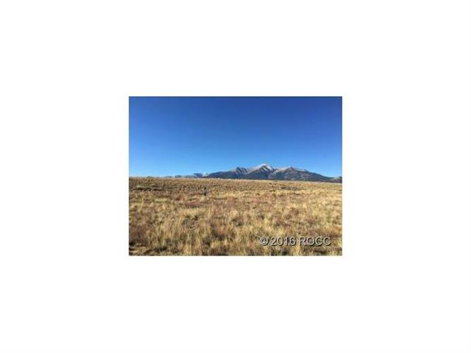 TBD (10) MCCOMBS Street, Buena Vista, CO 81211