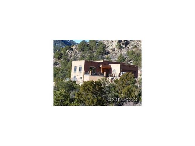 14349 CR 28, Canon City, CO 81212
