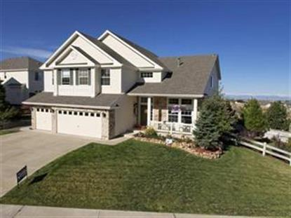11555 PINE HILL WAY, Parker, CO
