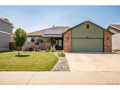 482 Castle Pines Avenue, Johnstown, CO