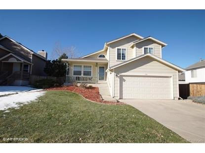 9001 Bermuda Run Circle Highlands Ranch, CO MLS# 1545378