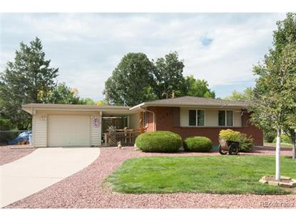 5701 West Chestnut Avenue, Littleton, CO