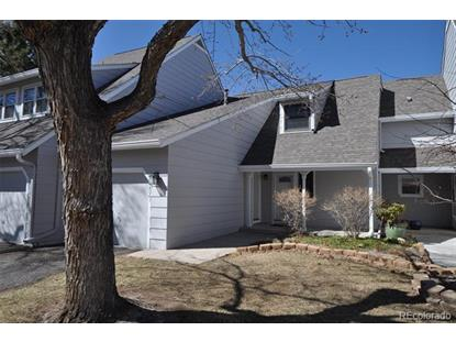 8061 South Vermejo Peak , Littleton, CO