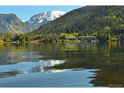 611 Shoreline Lane, Grand Lake, CO