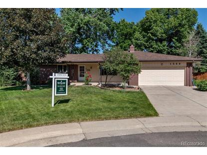 1569 South Gray Street, Lakewood, CO