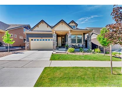 584 Indian Peaks Drive, Erie, CO