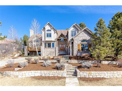 875 Wolverine Court, Castle Rock, CO