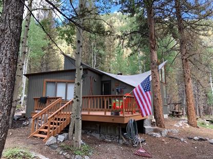 20600 County Road 292 D  Nathrop, CO MLS# 1663547