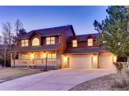 8867 Mad River Road, Parker, CO