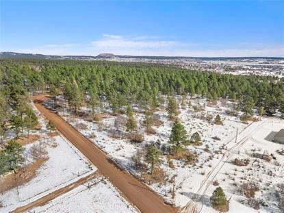 0 Lindbergh Road Monument, CO MLS# 1753997