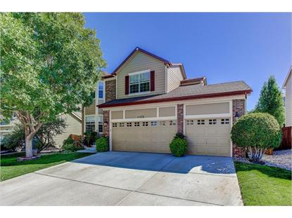 11572 Larkspur Drive Parker, CO MLS# 1771398