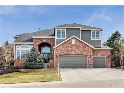 10816 Bobcat Terrace, Littleton, CO