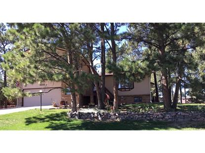 9235 Morning Star Place Parker, CO MLS# 1906119