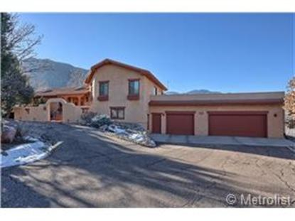 455 Roxbury Circle, Colorado Springs, CO