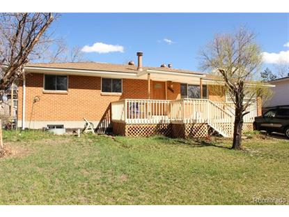 6318 Eaton Court, Arvada, CO