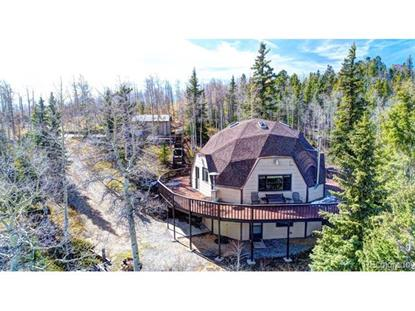 115 Willet Lane Como, CO MLS# 2037300
