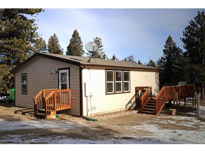 1572 Pitchfork Road Hartsel, CO MLS# 2063133