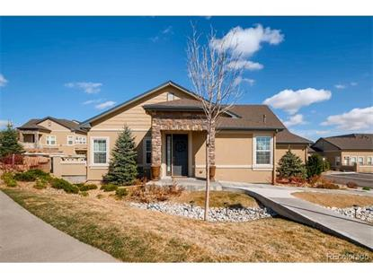 22009 East Calhoun Place Aurora, CO MLS# 2081518