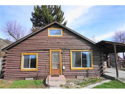 1269 Park Avenue Meeker, CO MLS# 2120290