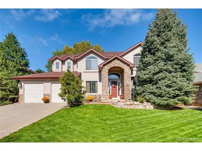 2900 South Newcombe Way, Lakewood, CO