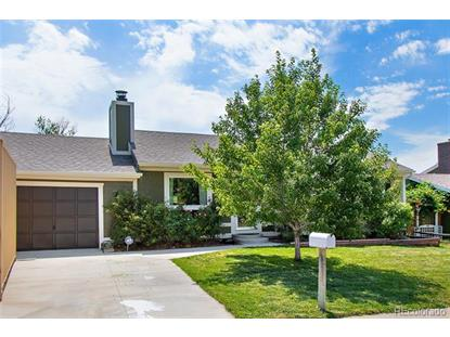 1323 South Olathe Way, Aurora, CO