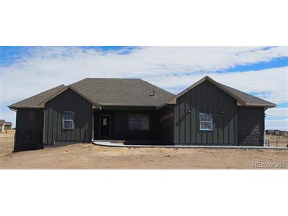 37730 Wildhorse Trail, Elizabeth, CO