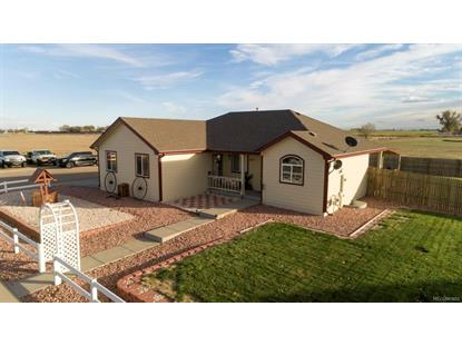 814 Kohler Farms Road, Kersey, CO