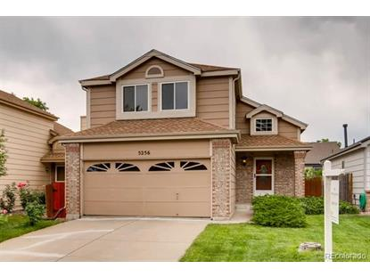 5256 West 115th Place, Westminster, CO