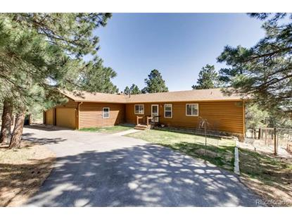 17225 Lodgepole Road, Peyton, CO