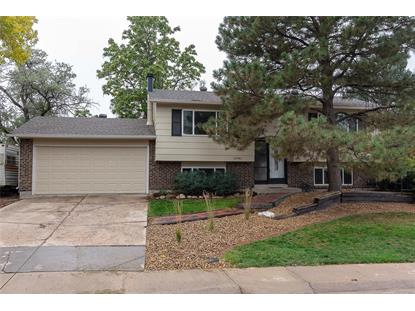 16542 East Asbury Place, Aurora, CO