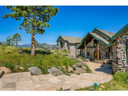 355 Mountain King Road, Boulder, CO