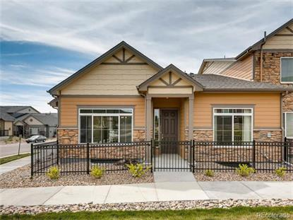 6621 South Patsburg Street Aurora, CO MLS# 2431459