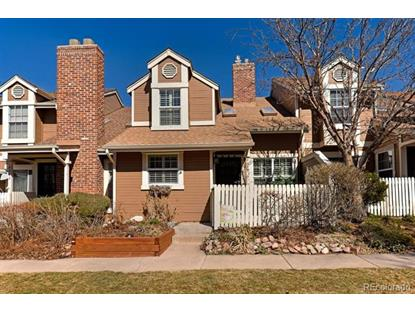 4373 South Blackhawk Way, Aurora, CO