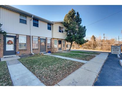 6550 West 14th Avenue Lakewood, CO MLS# 2446221