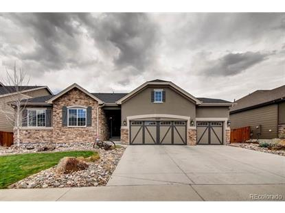 6367 Blue Water Circle, Castle Rock, CO