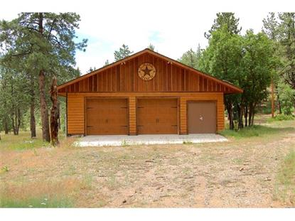 14552 Timber Valley  Weston, CO MLS# 2486043