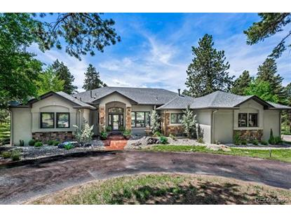 26799 Mirage Drive, Conifer, CO