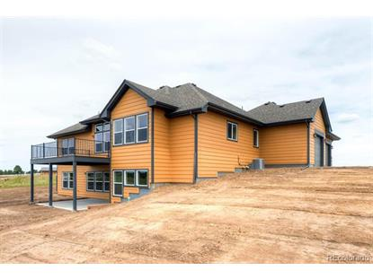 6962 Black Forest Drive, Elizabeth, CO