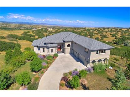 2763 Elk Canyon Circle Sedalia, CO MLS# 2595273