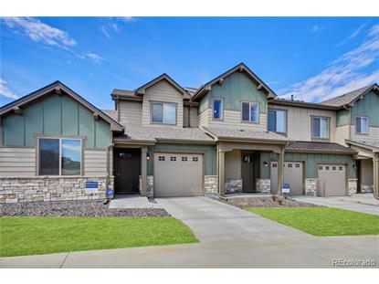3597 South Lisbon Court Aurora, CO MLS# 2610530