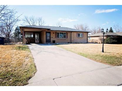 4655 Quay Street, Wheat Ridge, CO