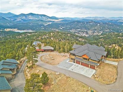 26426 Bell Park Drive, Evergreen, CO